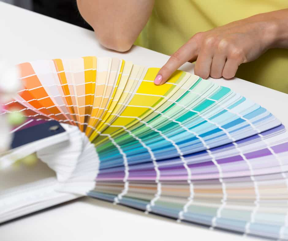 Does paint color really matter?